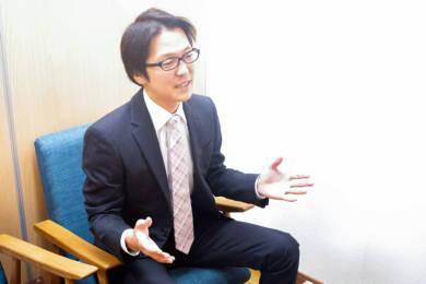 鈴木雅史さん(スフィーダ社会保険労務士事務所)