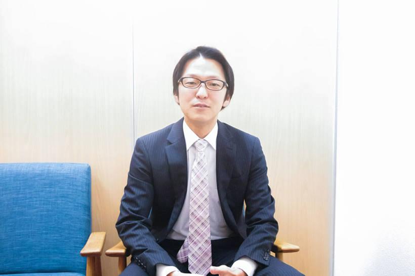 鈴木雅史さん