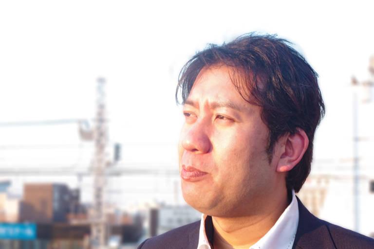 鎌田寛之さん(株式会社ビークリエイト)