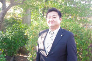 山田高由さん(グローアップ株式会社)
