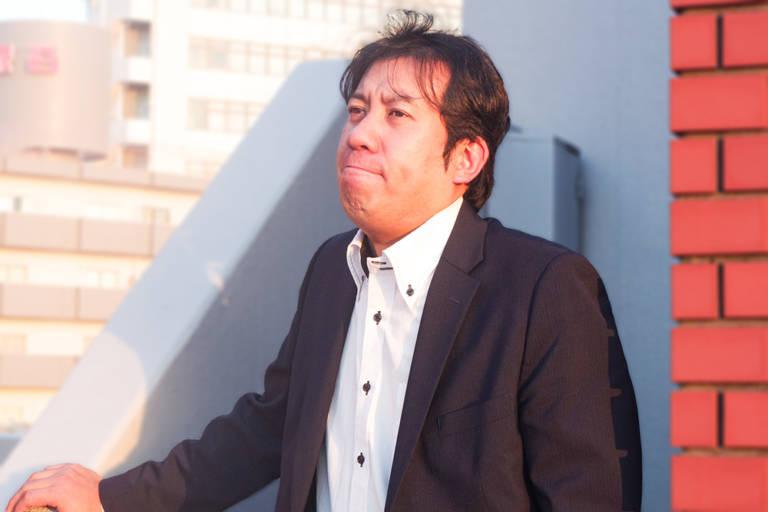 鎌田寛之さん