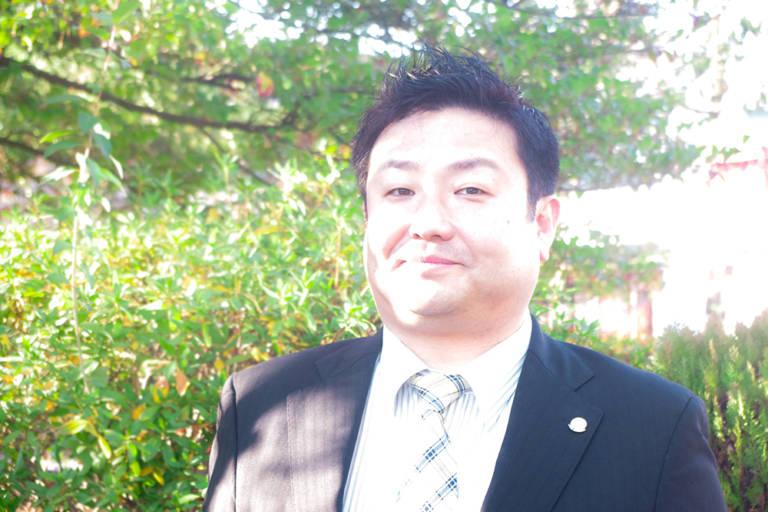 山田高由さん