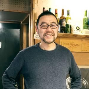 岡村良太さん(有限会社グッドファット)