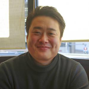 市川悠さん(株式会社レインボーウェイヴ)