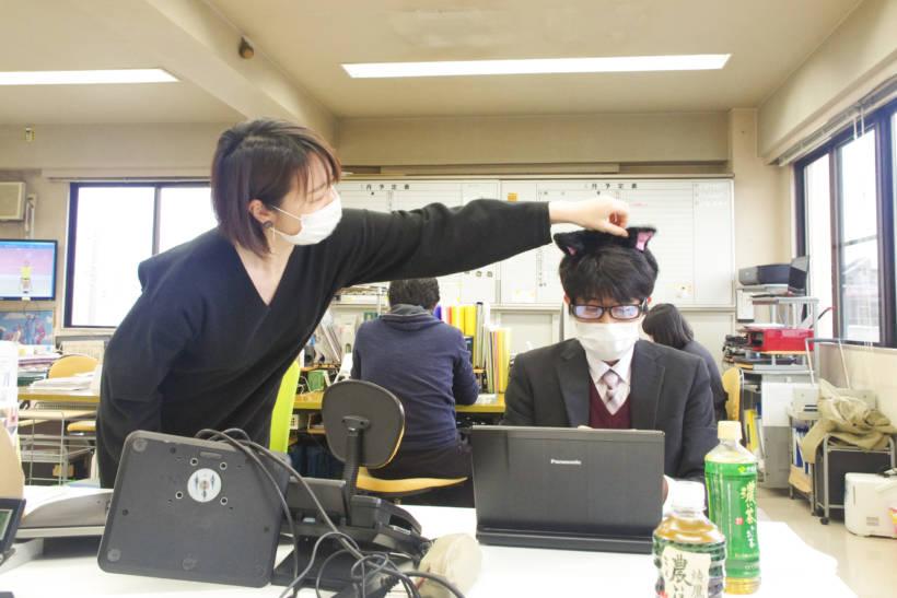 井上さん・グッチさん・かじさんさん