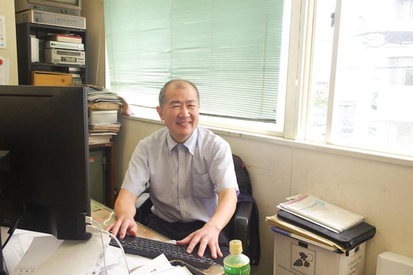矢崎祐久さん