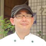 田川素彦さん