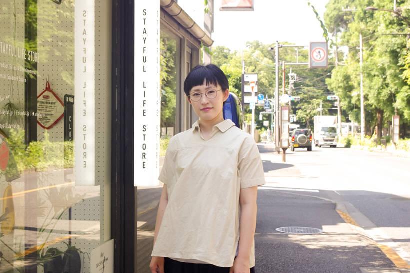 野田真穂さん