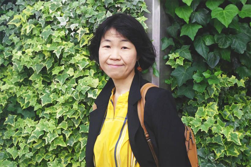 櫻木由紀さん