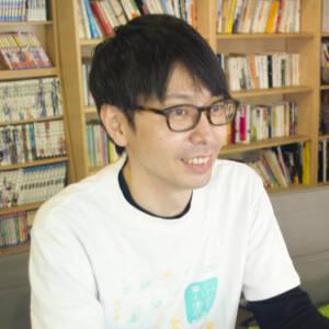苔口 昭一(まちなか農家プロジェクト)