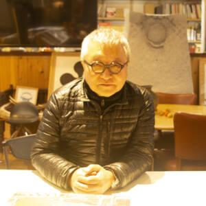 手塚一郎(株式会社ビデオインフォメーションセンター)
