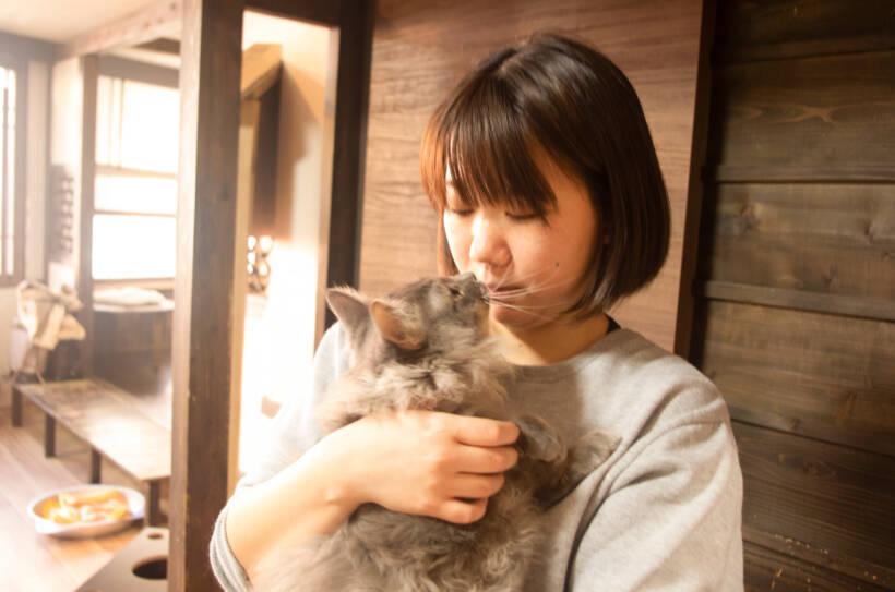 松村早紀さん